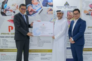 Purefoods gets ready to conquer Middle East market with halal certification
