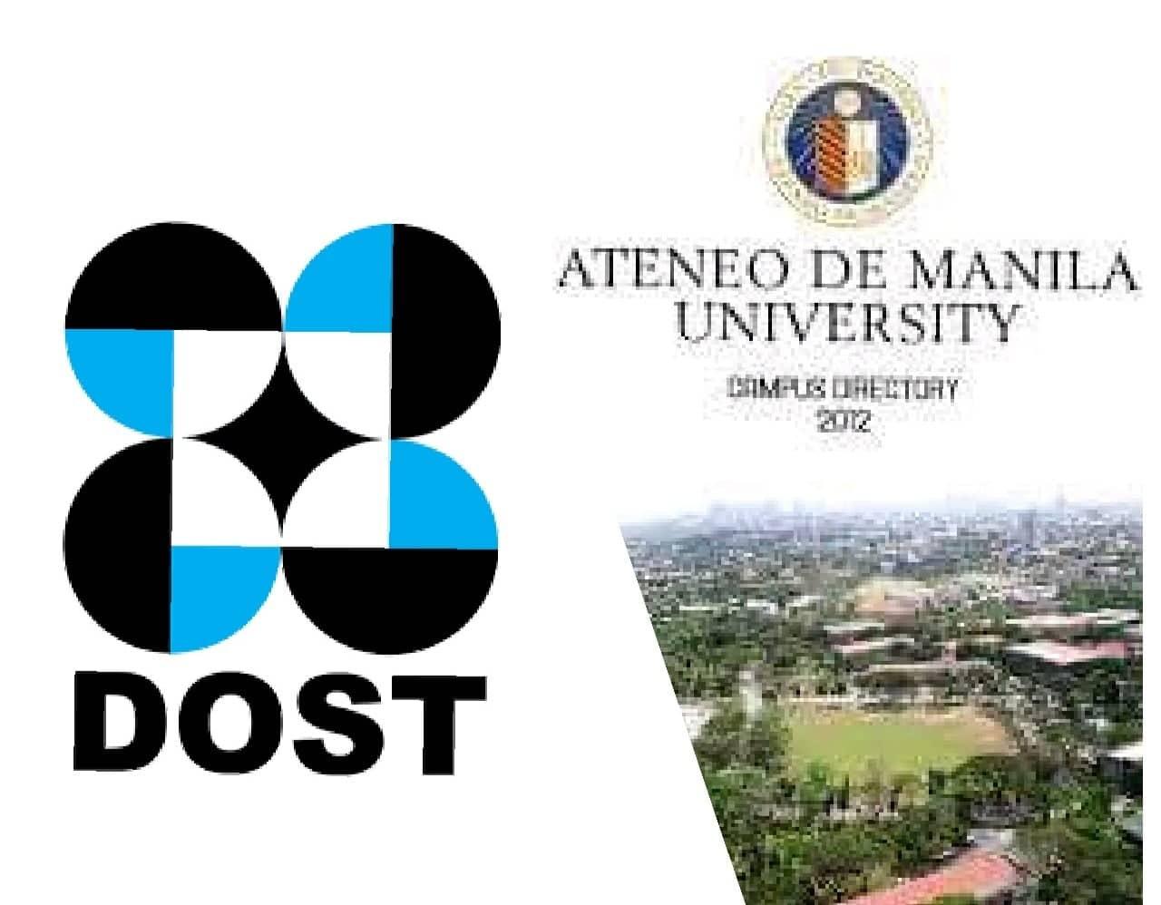 DOST, Ateneo offer MS Sci Ed scholarship grants