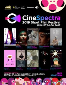 10 Films on HIV/AIDS Featured in CineSpectra 2019