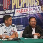 Piñol eyes barter trading for agri products between Luzon, Mindanao
