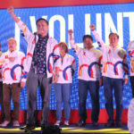 4,230 volunteeers ready for Subic, Clark SEA Games cluster