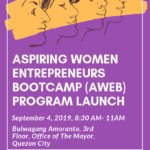 QC hosts bootcamp for aspiring women entrepreneurs