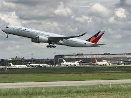 PAL secures HK flights Monday night, advises areas to avoid