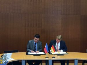 GPCCI hails commitment to PH-Germany Joint Economic Commission