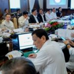 Duterte okays P4.1-trillion nat'l budget for 2020