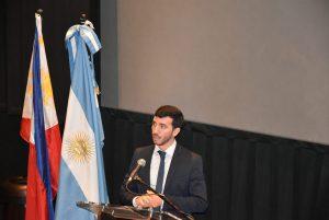 Red Carpet Cinema welcomes 'Cine Argentino 2019'