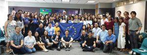 66 Filipinos awarded Erasmus+ scholarships by EU
