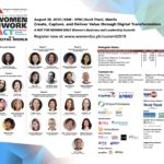 Women's Business, Leadership Summit to Center on Digital Transformation