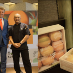 Australia brings world's best Navel oranges to PH