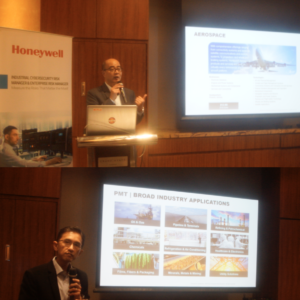 Honeywell asserts its place in PH digital transformation