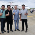 Cagayan North Int'l Airport starts commercial flights