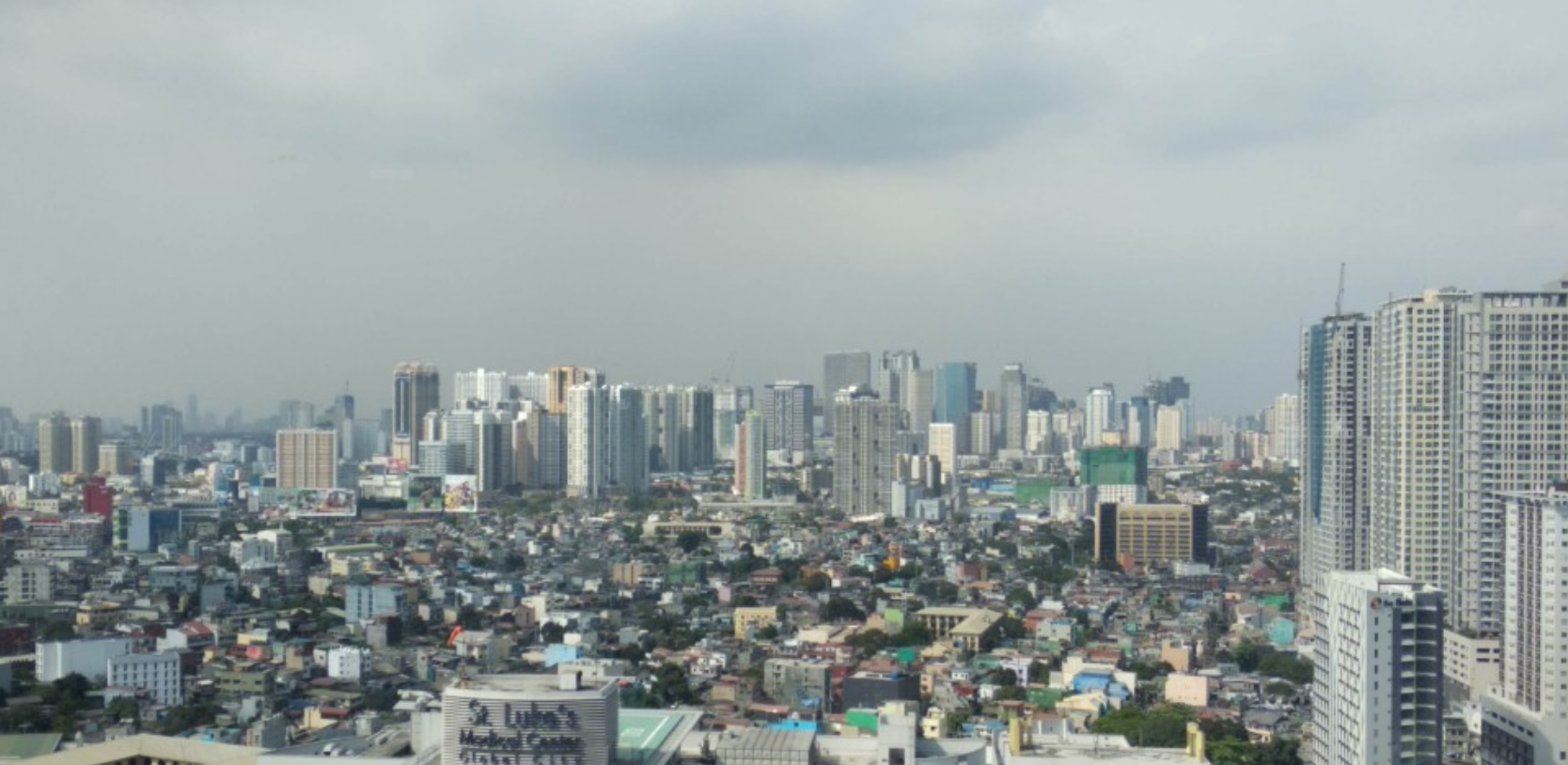 PH will hit economic growth target – NEDA Chief