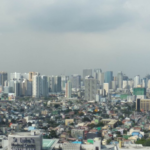 PH speeds up infrastructure dev't; H2 GDP seen rising to 6.4%