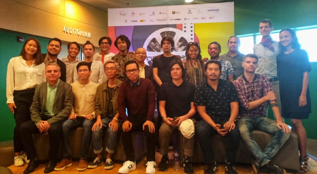 Filipino artists to render musical score for six classics in the 13th International Silent Film Festival 2019