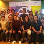 13th Int'l Silent Film Festival in Manila opens August 30
