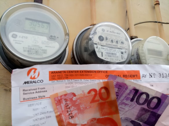 Meralco's new power supply deals promise cheaper electricity