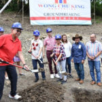 Wongchuking to build 100-million-liter oil depot terminal in Batangas City