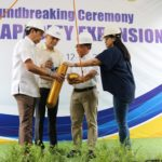 NLEX starts SFEX capacity expansion project