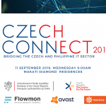 'Czech Connect 2019' to link PH IT sectors with Czech tech firms