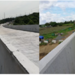 Portion of Cavite-Laguna expressway to open next month