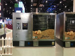 Eating 'balut' with style – and innovation!
