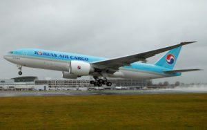 Korean Air boosts PH-Korea cargo services