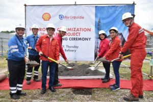 PH's first hydro optimization facility to rise in Batangas City