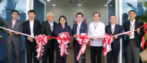 Hino opens new office, complete service support facility in Laguna