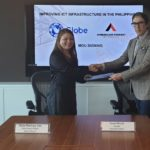 Globe signs up American Tower's subsidiary for NL infrastructure