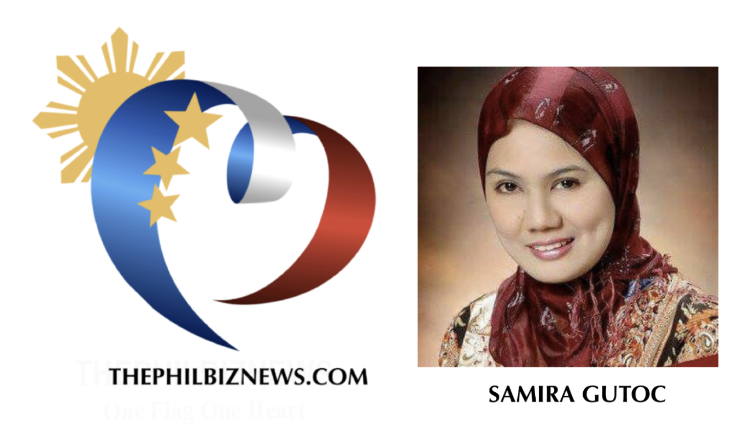 A GIRL FROM MARAWI By Samira Gutoc