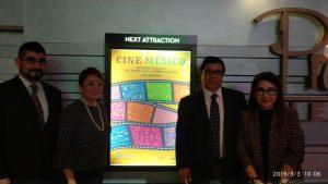 Cine Mexico film festival sets at Shangri-La Plaza Sept. 20-24