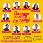 Science of repeat business at 8th Customer Lovefest, Nov. 14-15
