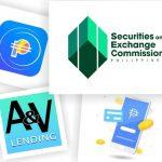 SEC issues seize-and-desist order against 12 online lenders