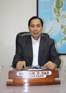 Dar says 'Sagip Saka' Act IRR to enhance agribusiness