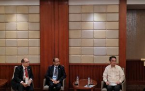 DOH eyes cheaper medicines from India to boost UHC in 2020
