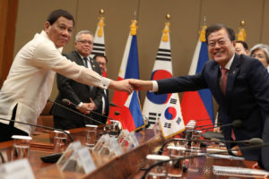 Lopez says PH not giving up on FTA with South Korea