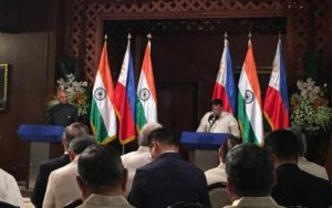 India wants to be part of PH growth story — Lopez