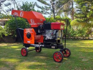 DOST unveils 'first-ever' locally-produced diesel engine