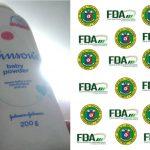 FDA urged to test Johnson's baby powder for asbestos; J&J assures safety