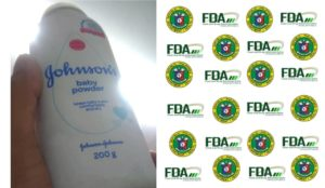 FDA urged to test Johnson's baby powder for asbestos; J&J assures safety