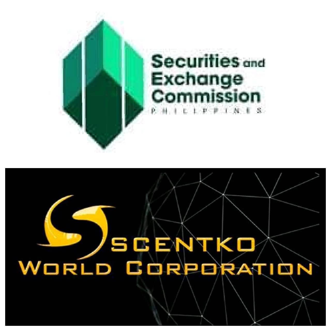 SEC halts Scentkoworld's 'buy and earn' scheme