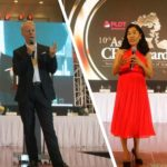 Asia CEO Awards reveals Circle of Excellence, Oct. 15