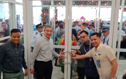 Newest SM mall in Dagupan City provides thousands of jobs