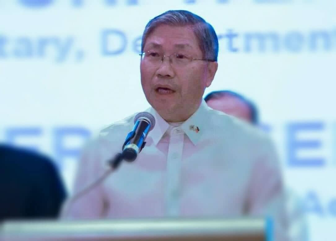 Korean ambassador professes love for Pinoys