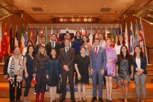 EU invites Filipinos to a journey to excellence at the European Higher Education Fair 2019