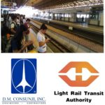 DMCI eyes completion of LRT 2 extension to Antipolo in 2020