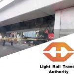 Limited LRT-2 operations resume 6 am, October 8 – LRTA
