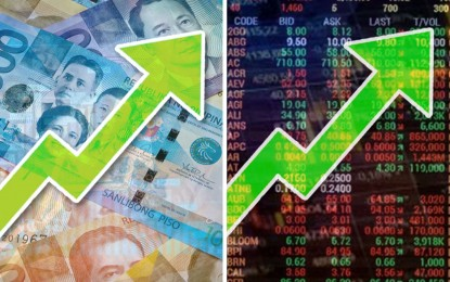 Peso, stocks rise ahead of US-China trade talks