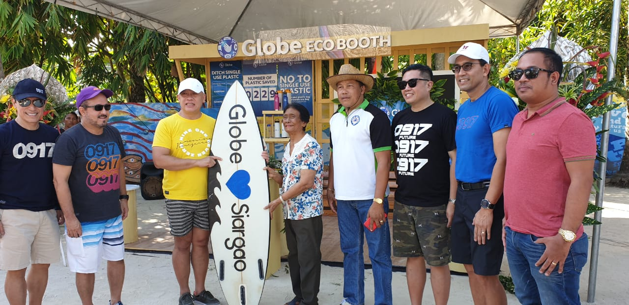 DOT, Globe partner to promote sustainable and digital tourism