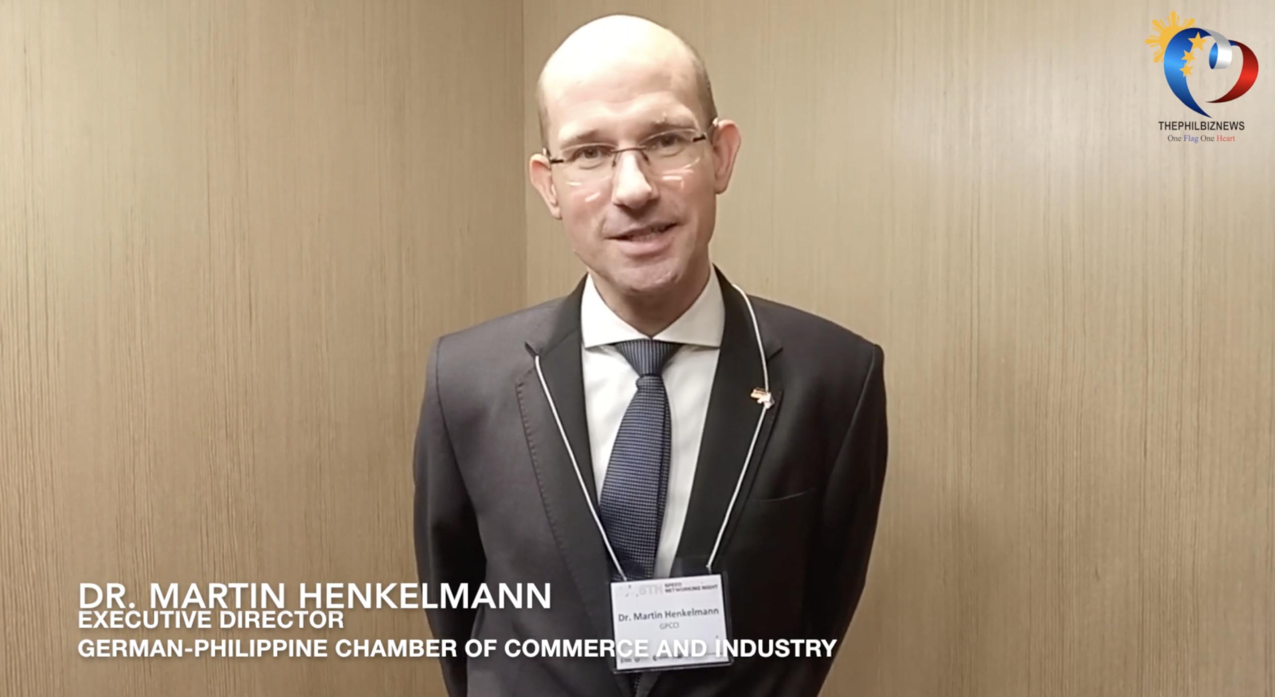 PEZA incentives can attract more German investors – Henkelmann